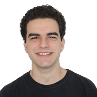 Guilherme Dantas's avatar