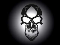 skull ipod wallpaper