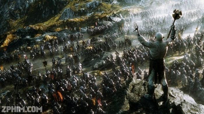 Ảnh trong phim Người Hobbit: Trận Chiến 5 Đạo Quân - The Hobbit: The Battle of the Five Armies 4