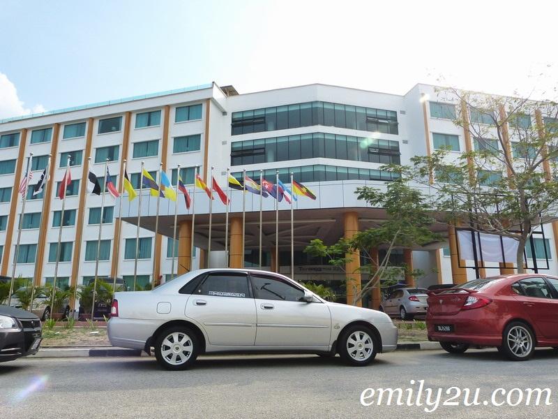 PrinzPark Resort Terengganu