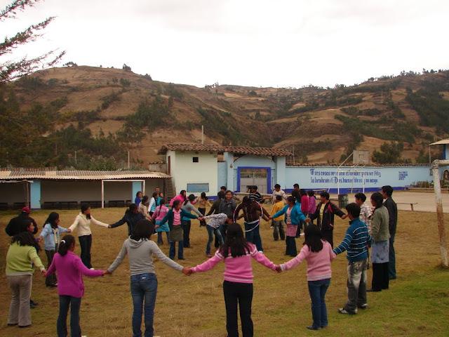 en Yamobamba