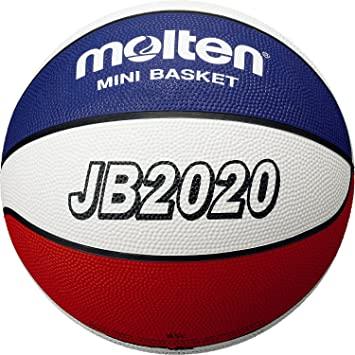 Amazon | molten(モルテン) バスケットボール ゴム5号 B5C | モルテン(molten) | ボール