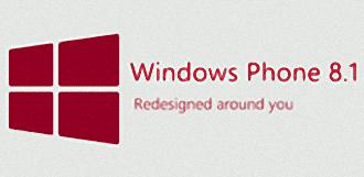 Windows Phone 8.1 traerá más opciones de personalización
