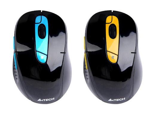 A4Tech G11-570HX