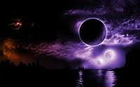 The Dark Moon Image