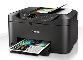 Canon MAXIFY  MB2050 driver download  Mac OS X Linux Windows
