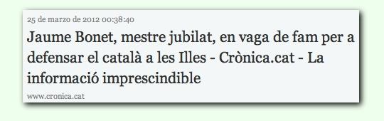 Font: Crònica.cat