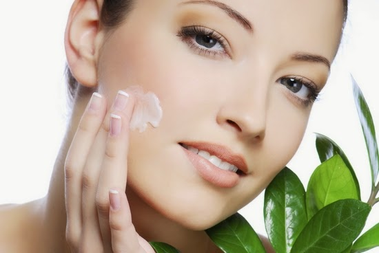 Get a young look to keep your skin clean