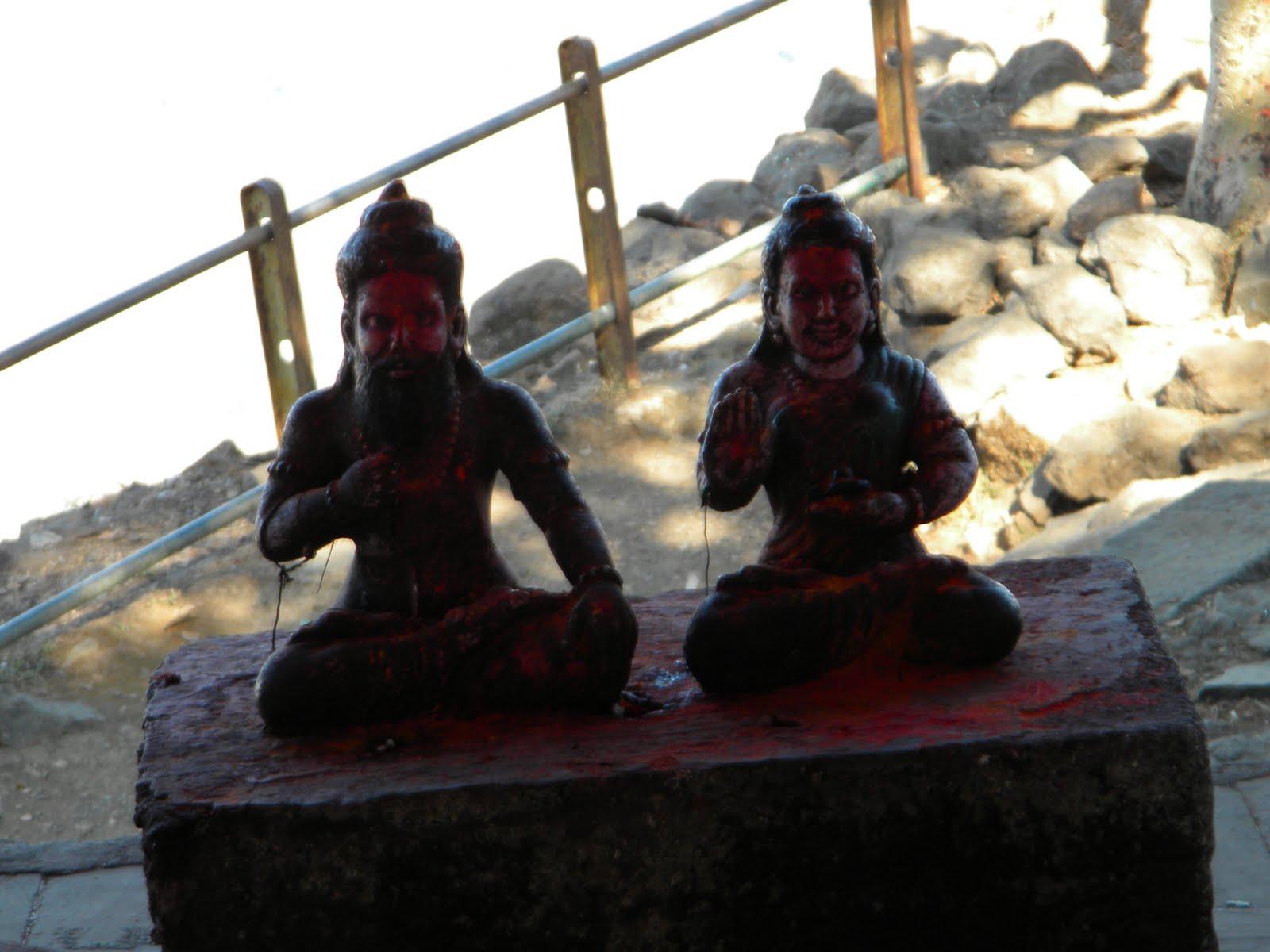 Brahmagiri Hill, Trimbakeshwar