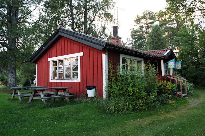 Lesjofors - Szwecja