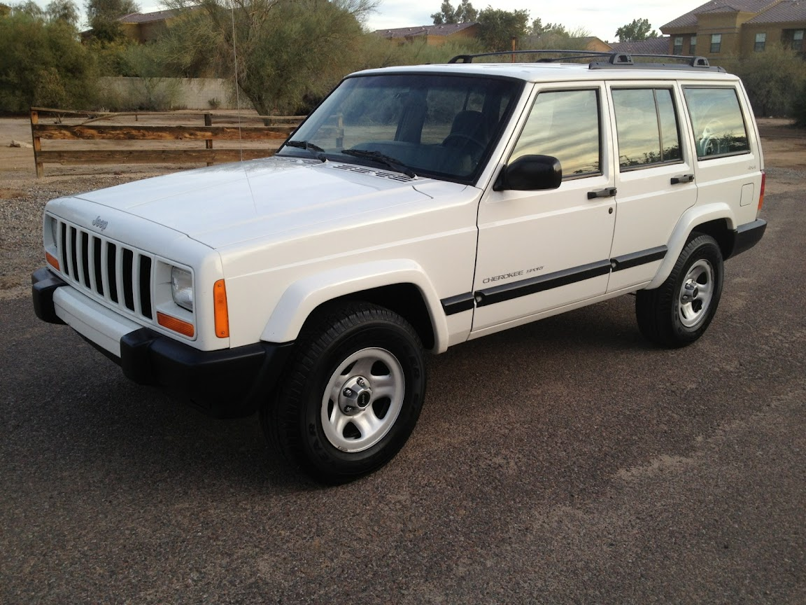 Just bought a 2001 XJ, what are the first reliability