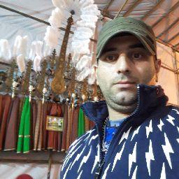 Sed Majid Mosavi review