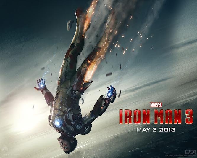 Fondos de pantalla de iron man 3 zona estrenos - Fondos de pantalla de iron man en 3d ...