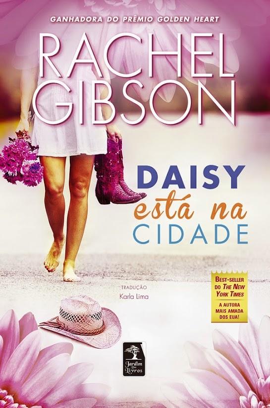 Daisy está na cidade