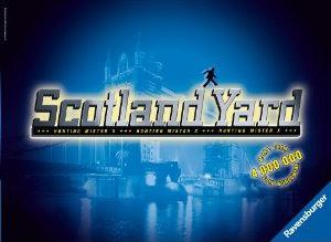 Igrali smo: Scotland Yard
