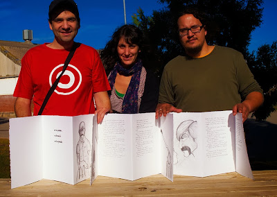 El llibre a Prelaboral d'Ampans
