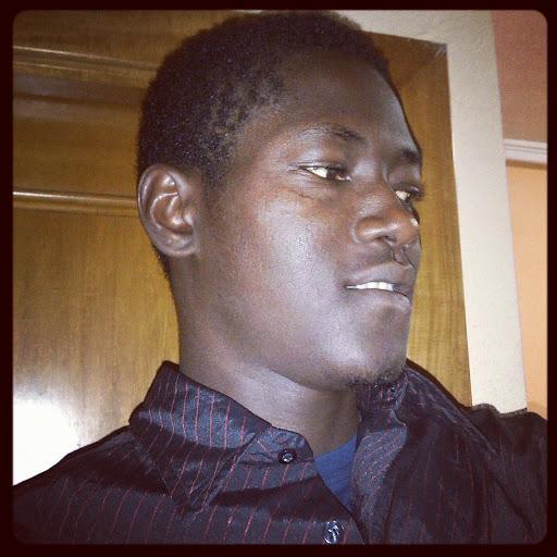 Ibrahima Demba Photo 4