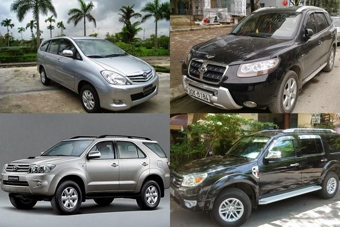 Lên kế hoạch cho chuyến du lịch Nha Trang để lựa chọn loại xe thích hợp