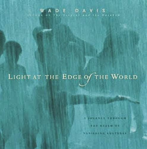 Light At The Edge Of The World Himalayas Science Of The Mind