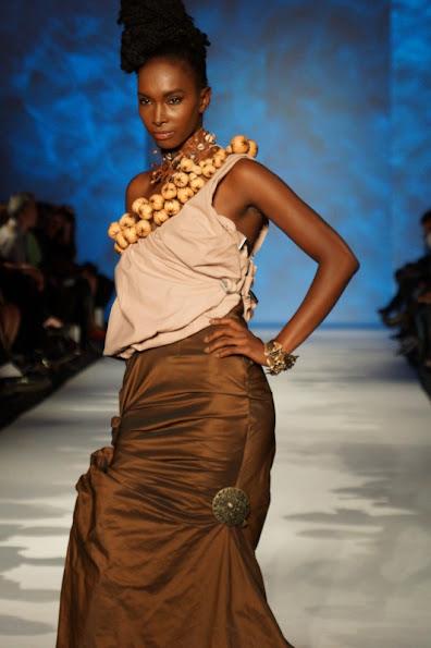 moda africana, diseño, Mame Fagueye Ba
