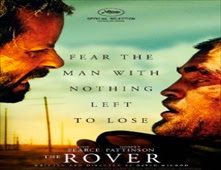 فيلم The Rover مترجم اون لاين