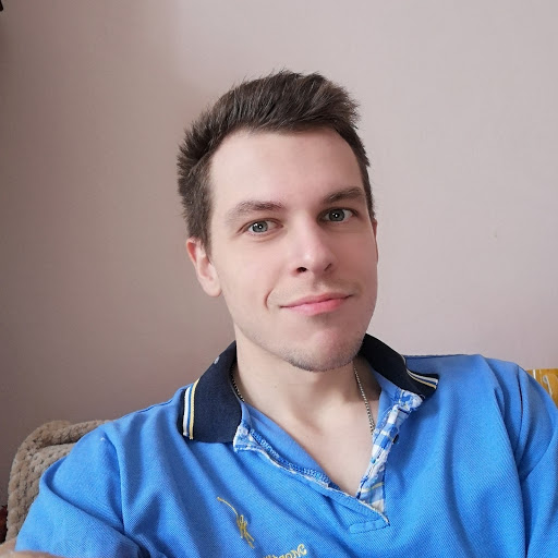 Leo Alyushin picture