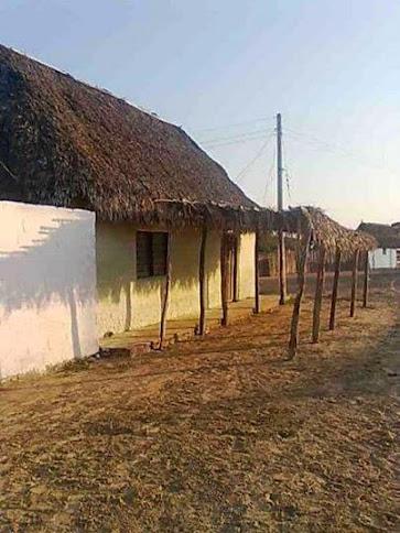 Casa Choza Pueblo Finca Costeña