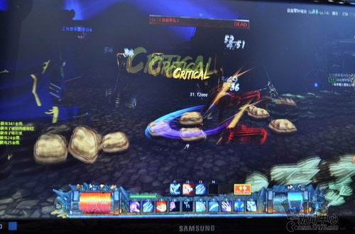 Tencent Games phát hành Kritika Online tại Trung Quốc 31