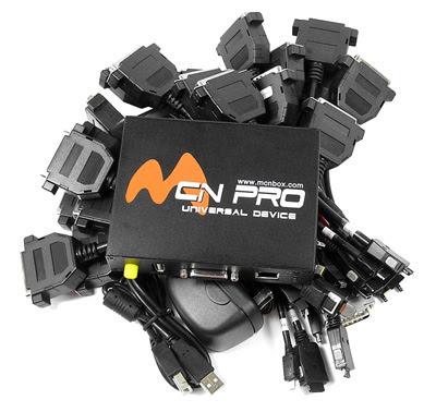 MCN Pro
