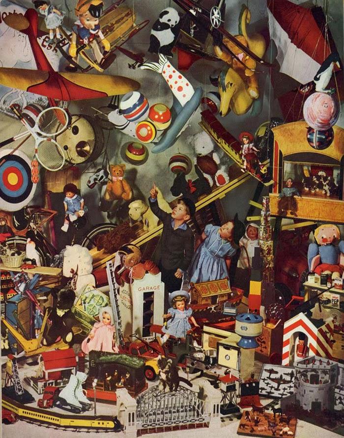дети, игрушки, история, музей детства
