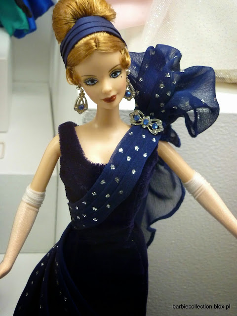 Embassy Waltz Barbie