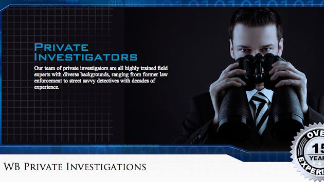 Charlotte Private Investigator | WB Investigations