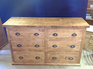 Bespoke Chest of Drawers - make to customers size/design & finish