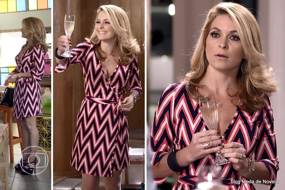 moda da novela Geração Brasil - look da Pamela dia 16 de julho