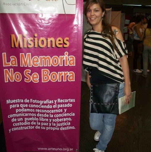 Sonia Echeverria