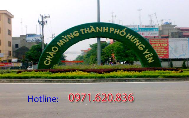 Lắp Đặt Wifi FPT Thành Phố Hưng Yên