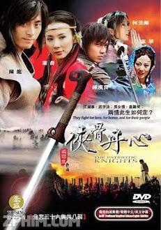 Hiệp Cốt Đan Tâm - The Patriotic Knights (2006) Poster