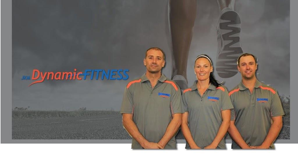 jkm fitness