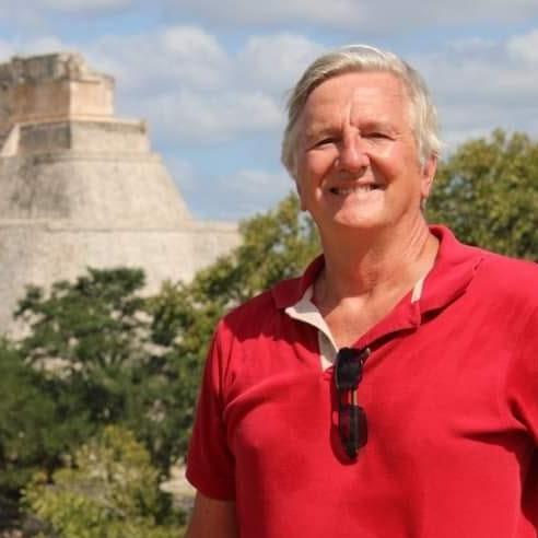 Jim Maas
