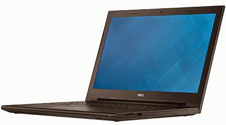 Laptop Dell Inspiron 3542 cu procesor Intel i3 4030U 1.90GHz Laptopuri ieftine