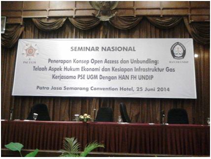 Konsep Open Access dan Unbundling, Siapkah Indonesia?