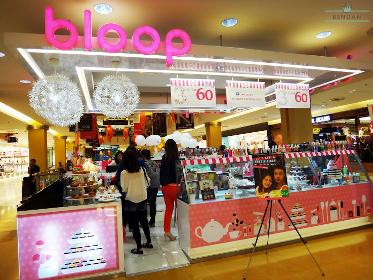 Bendan | Candilicious Day Together with Bloop | HiShop