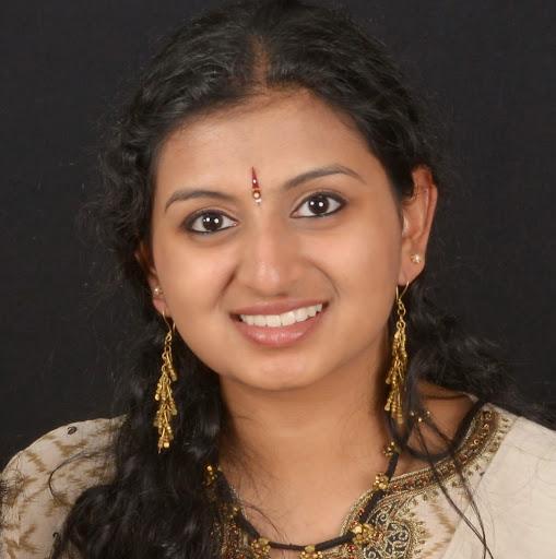 Veena Sivaraman