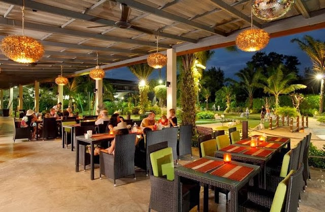 Phuket Adventure Mini Golf and Off Course Restaurant & Bar