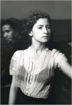 Lella 1947 EDOUARD BOUBAT