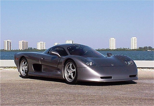 Mosler Consulier United States