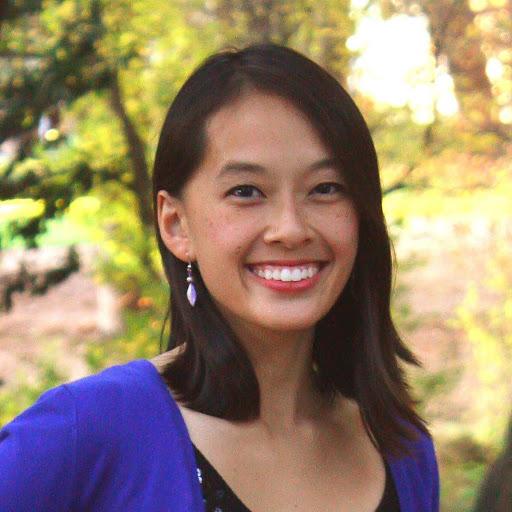 Suzanne Chou Photo 3