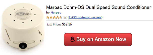 buy Marpac Dohm-DS Dual Speed Sound Conditioner