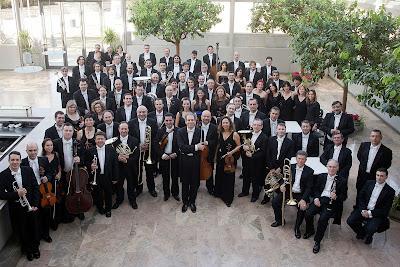 Orquesta de Valencia
