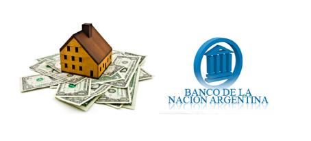 Cr ditos hipotecarios banco de la naci n argentina for Creditos hipotecarios bancor